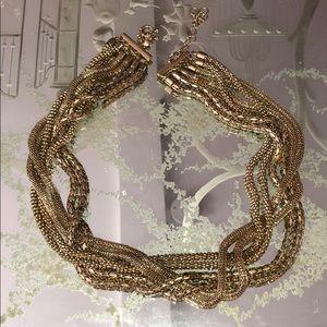 Jewelry - J. Crew. Statement necklace